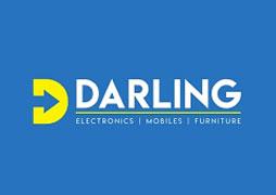 Darling Digital Logo